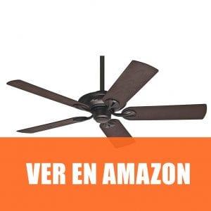 Hunter Fan Maribel - Ventilador de techo diseñado para exterior
