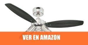 Westinghouse Jet Plus - Ventilador de Techo