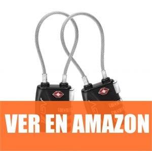 BV - Candado de combinación para equipaje