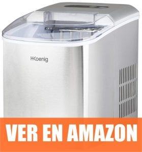 H.Koenig KB14 - Máquina para Hacer Hielo