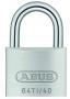 Abus 54573 - Candado de aluminio