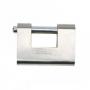 Silverline 380651 - Candado blindado